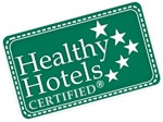Healthy Hotel Certification