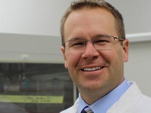 Dr. Benjamin Tanner
